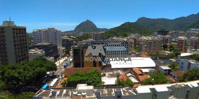 8a16fabe-e8cf-4293-ba92-a3b7b0 - Apartamento à venda Rua Jardim Botânico,Jardim Botânico, Rio de Janeiro - R$ 1.400.000 - BA31859 - 1