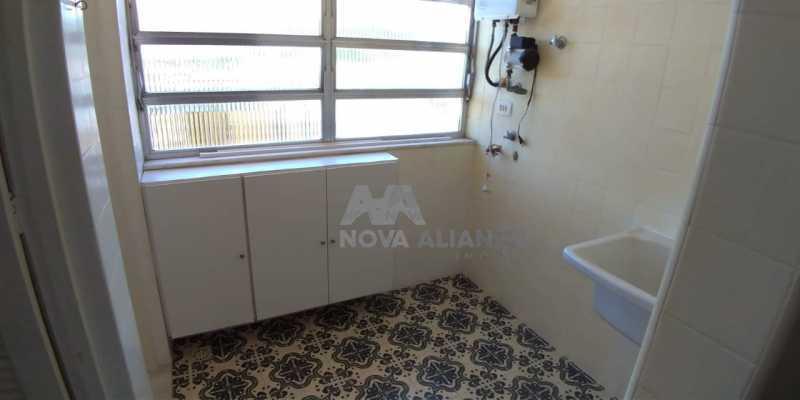 31f00108-5736-4bd1-864a-cc62ff - Apartamento à venda Rua Jardim Botânico,Jardim Botânico, Rio de Janeiro - R$ 1.400.000 - BA31859 - 17