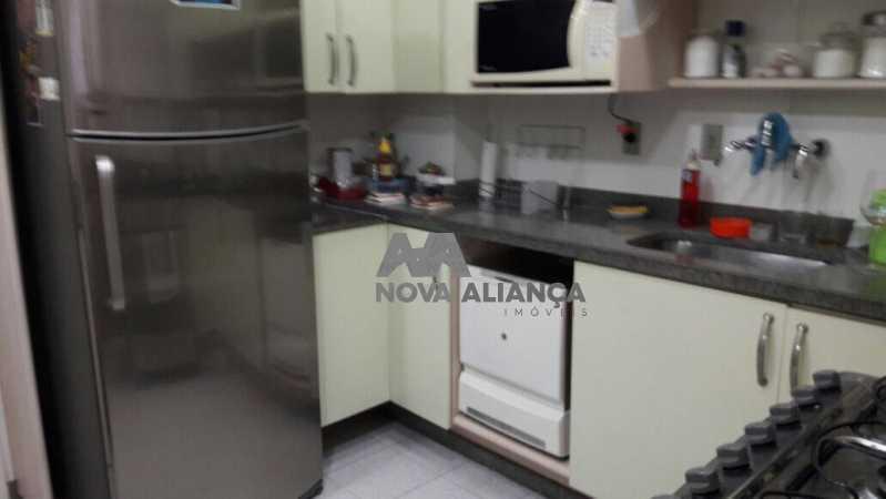 5 - Apartamento à venda Rua Faro,Jardim Botânico, Rio de Janeiro - R$ 1.700.000 - BA31925 - 12