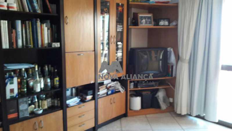 7 - Apartamento à venda Rua Faro,Jardim Botânico, Rio de Janeiro - R$ 1.700.000 - BA31925 - 9