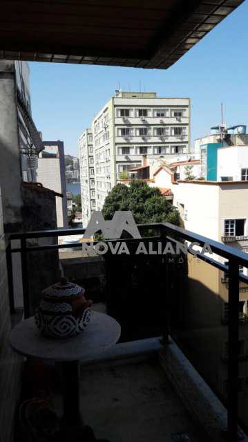 8 - Apartamento à venda Rua Faro,Jardim Botânico, Rio de Janeiro - R$ 1.700.000 - BA31925 - 4