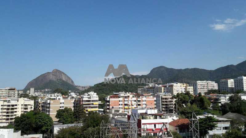 9 - Apartamento à venda Rua Faro,Jardim Botânico, Rio de Janeiro - R$ 1.700.000 - BA31925 - 7