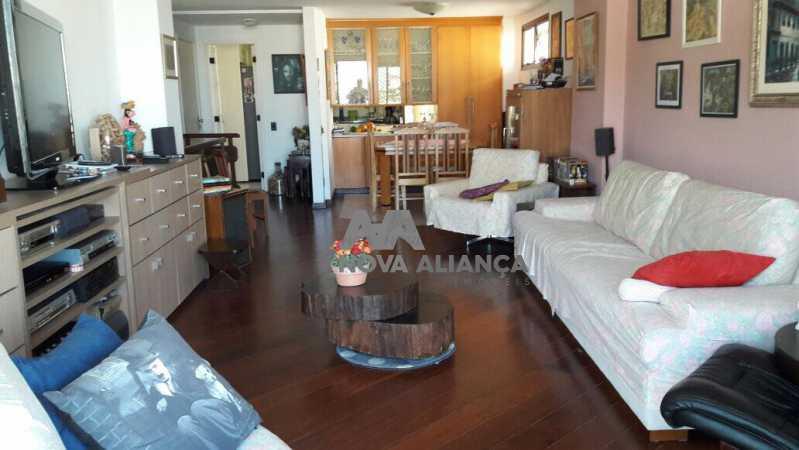 2 - Apartamento à venda Rua Faro,Jardim Botânico, Rio de Janeiro - R$ 1.700.000 - BA31925 - 6