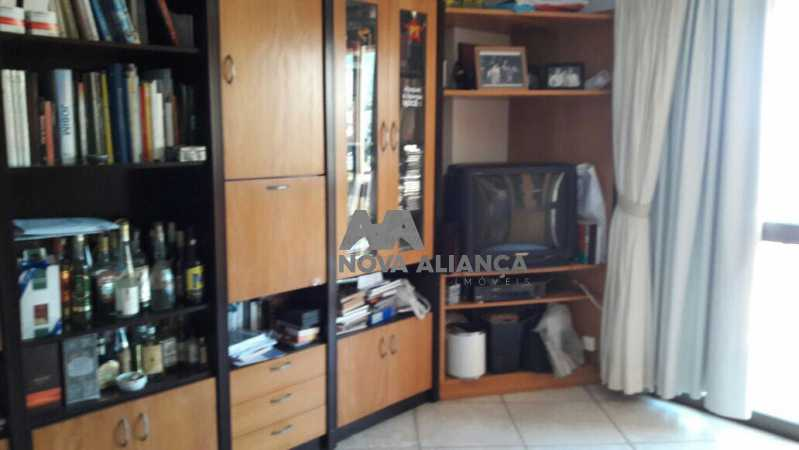 7 - Apartamento à venda Rua Faro,Jardim Botânico, Rio de Janeiro - R$ 1.700.000 - BA31925 - 16