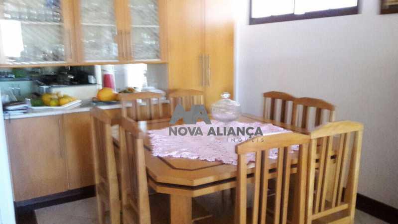 3 - Apartamento à venda Rua Faro,Jardim Botânico, Rio de Janeiro - R$ 1.700.000 - BA31925 - 24