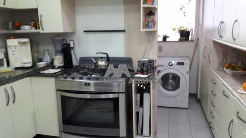 4 - Apartamento à venda Rua Faro,Jardim Botânico, Rio de Janeiro - R$ 1.700.000 - BA31925 - 25