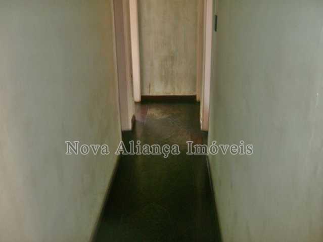 GEDC0083 - Apartamento à venda Rua Voluntários da Pátria,Botafogo, Rio de Janeiro - R$ 1.000.000 - BA31926 - 11