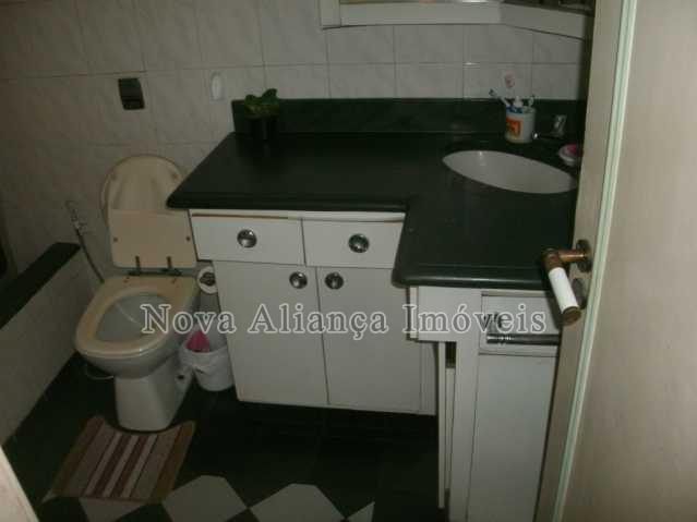 GEDC0084 - Apartamento à venda Rua Voluntários da Pátria,Botafogo, Rio de Janeiro - R$ 1.000.000 - BA31926 - 7