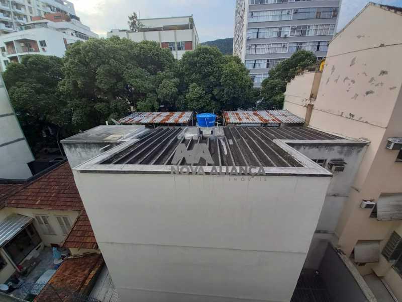 4579d5cc-d148-45a1-b4d0-ad281c - Apartamento à venda Rua Paissandu,Flamengo, Rio de Janeiro - R$ 900.000 - BA31976 - 6