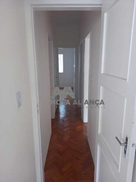 37d63835-baf2-4800-913a-d4f601 - Apartamento à venda Rua Paissandu,Flamengo, Rio de Janeiro - R$ 900.000 - BA31976 - 9