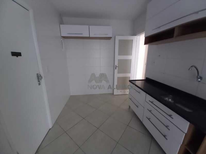 1 - Apartamento à venda Rua Paissandu,Flamengo, Rio de Janeiro - R$ 900.000 - BA31976 - 23