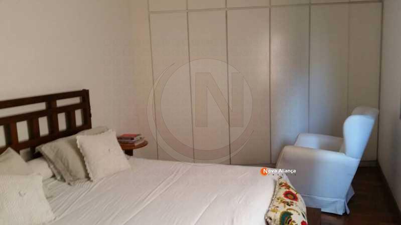 13 - Apartamento à venda Rua Fonte da Saudade,Lagoa, Rio de Janeiro - R$ 1.880.000 - BA32016 - 10