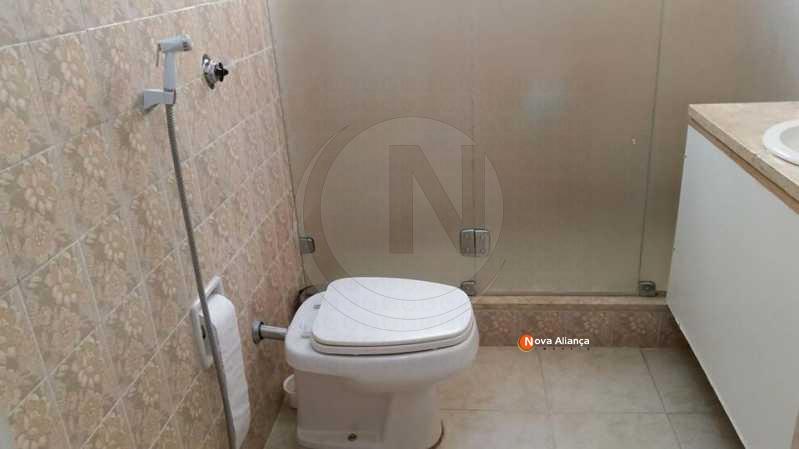 19 - Apartamento à venda Rua Fonte da Saudade,Lagoa, Rio de Janeiro - R$ 1.880.000 - BA32016 - 15
