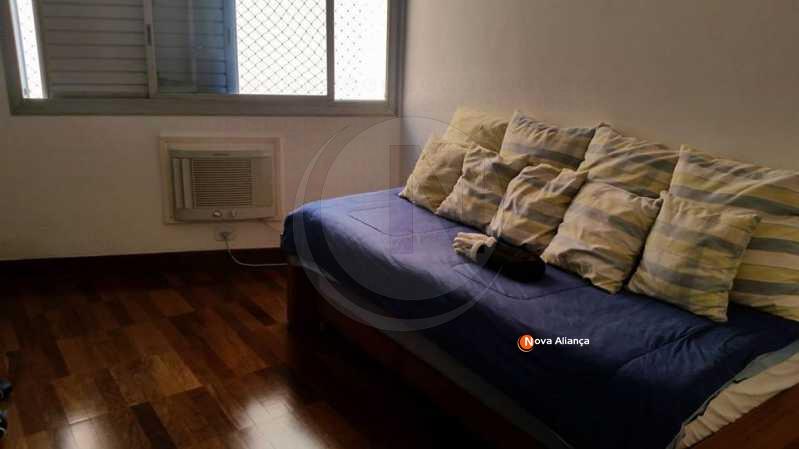 21 - Apartamento à venda Rua Fonte da Saudade,Lagoa, Rio de Janeiro - R$ 1.880.000 - BA32016 - 19