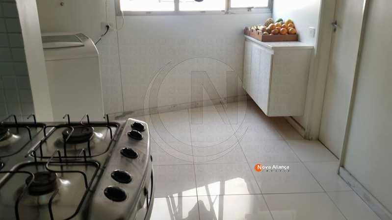 34 - Apartamento à venda Rua Fonte da Saudade,Lagoa, Rio de Janeiro - R$ 1.880.000 - BA32016 - 28