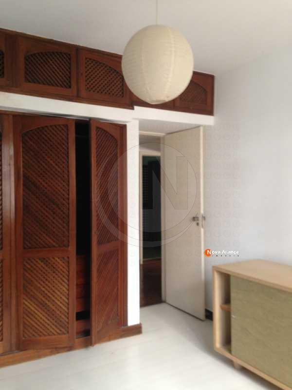 7 - Apartamento à venda Rua Reseda,Lagoa, Rio de Janeiro - R$ 2.500.000 - BA32060 - 8
