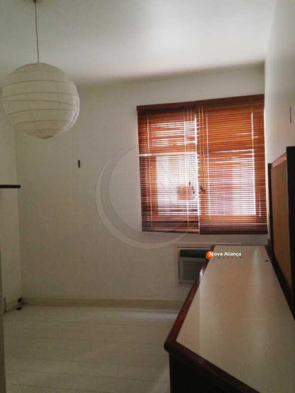 8 - Apartamento à venda Rua Reseda,Lagoa, Rio de Janeiro - R$ 2.500.000 - BA32060 - 9