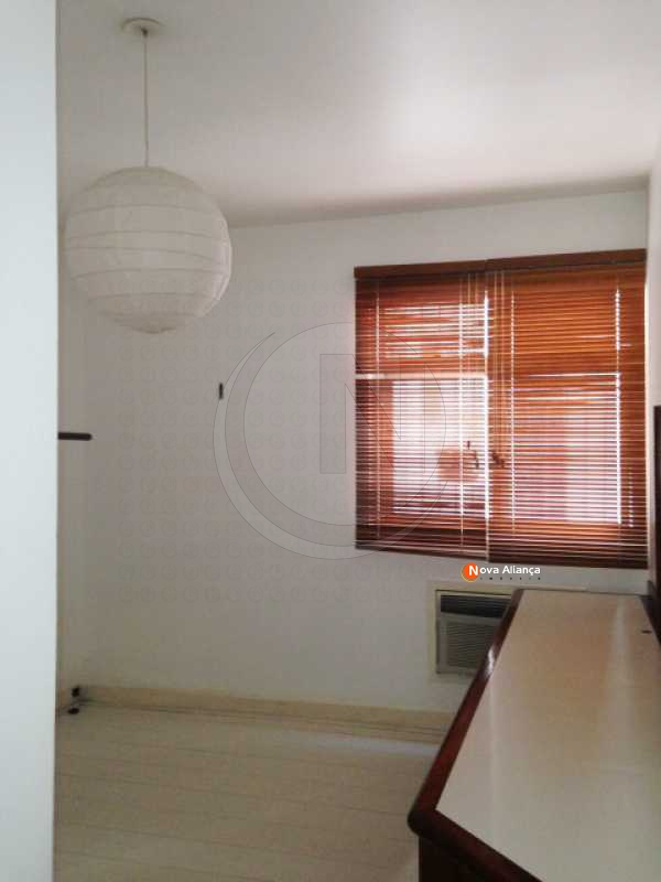 9 - Apartamento à venda Rua Reseda,Lagoa, Rio de Janeiro - R$ 2.500.000 - BA32060 - 10