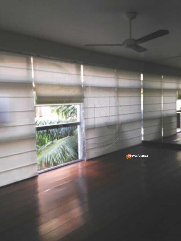 2 - Apartamento à venda Rua Reseda,Lagoa, Rio de Janeiro - R$ 2.500.000 - BA32060 - 3
