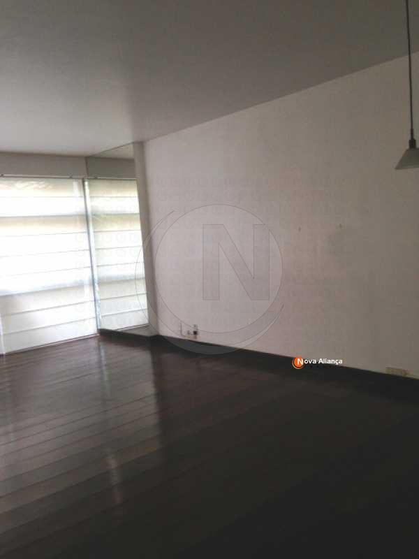 3 - Apartamento à venda Rua Reseda,Lagoa, Rio de Janeiro - R$ 2.500.000 - BA32060 - 4