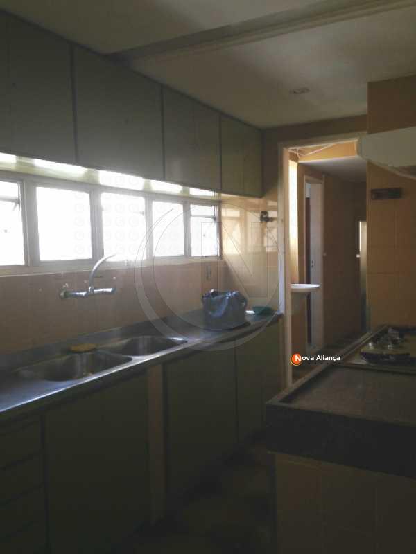 15 - Apartamento à venda Rua Reseda,Lagoa, Rio de Janeiro - R$ 2.500.000 - BA32060 - 16