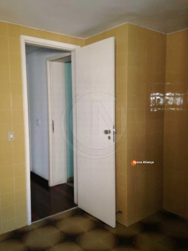 16 - Apartamento à venda Rua Reseda,Lagoa, Rio de Janeiro - R$ 2.500.000 - BA32060 - 17