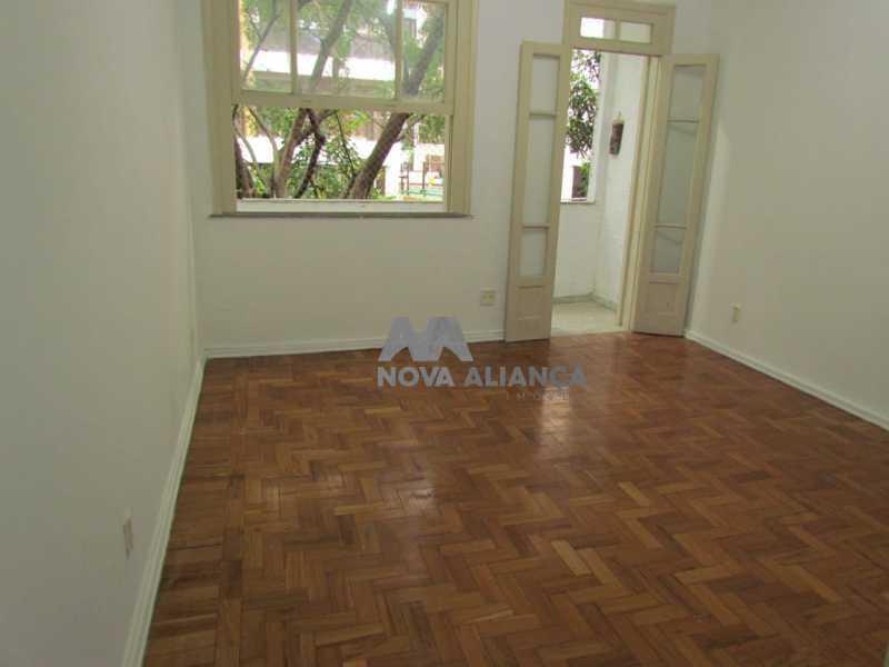 738359a2-860f-4956-b377-650472 - Apartamento à venda Rua Paulino Fernandes,Botafogo, Rio de Janeiro - R$ 770.000 - BA32075 - 1