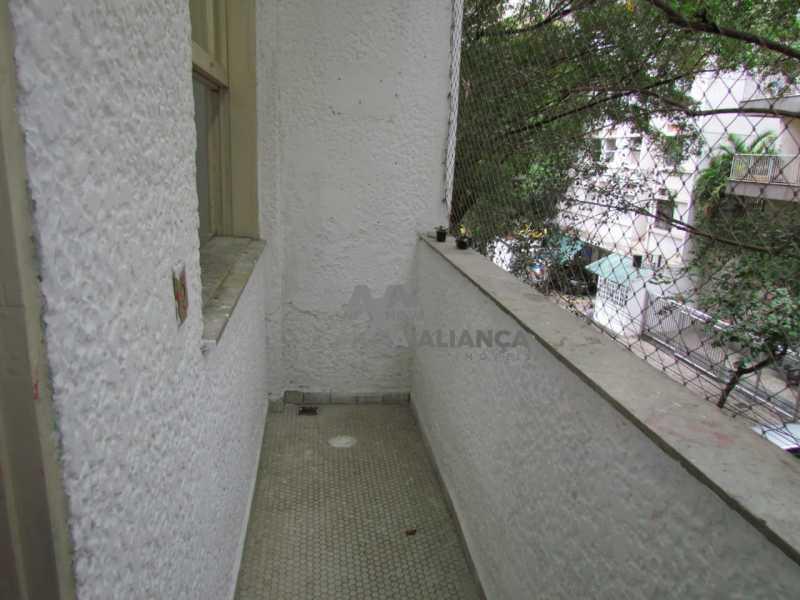 b7973527-ba6b-4ba7-884c-c5e2ca - Apartamento à venda Rua Paulino Fernandes,Botafogo, Rio de Janeiro - R$ 770.000 - BA32075 - 3