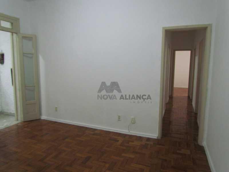 be959982-ad5d-4c54-a1cb-6f0d53 - Apartamento à venda Rua Paulino Fernandes,Botafogo, Rio de Janeiro - R$ 770.000 - BA32075 - 8