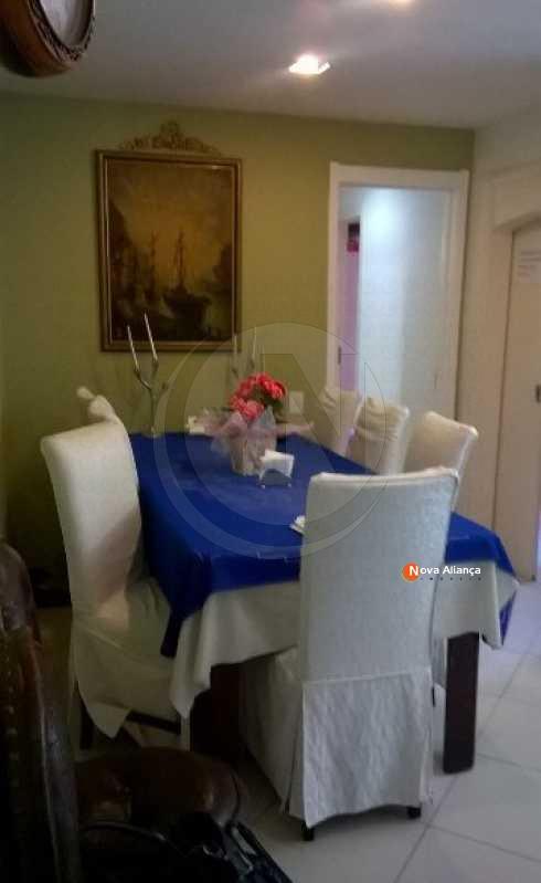 3 - Apartamento à venda Rua Roberto Dias Lópes,Leme, Rio de Janeiro - R$ 1.400.000 - BA32096 - 4