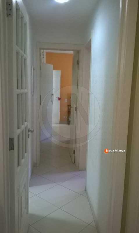 5 - Apartamento à venda Rua Roberto Dias Lópes,Leme, Rio de Janeiro - R$ 1.400.000 - BA32096 - 6