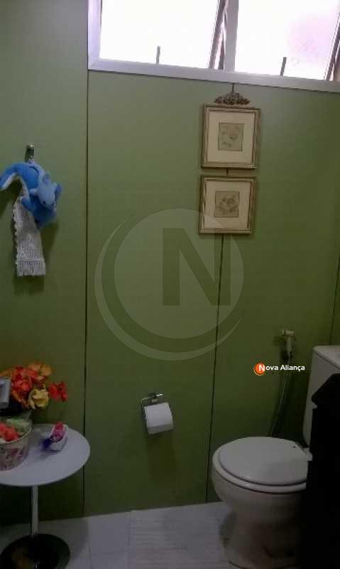 14 - Apartamento à venda Rua Roberto Dias Lópes,Leme, Rio de Janeiro - R$ 1.400.000 - BA32096 - 15