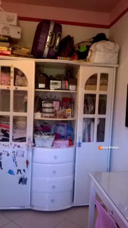 9 - Apartamento à venda Rua Roberto Dias Lópes,Leme, Rio de Janeiro - R$ 1.400.000 - BA32096 - 10