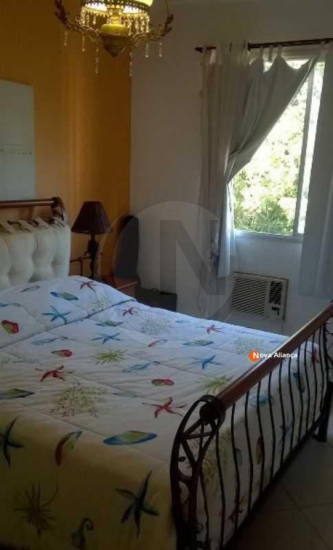 11 - Apartamento à venda Rua Roberto Dias Lópes,Leme, Rio de Janeiro - R$ 1.400.000 - BA32096 - 12
