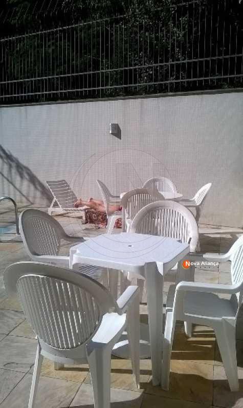 21 - Apartamento à venda Rua Roberto Dias Lópes,Leme, Rio de Janeiro - R$ 1.400.000 - BA32096 - 22