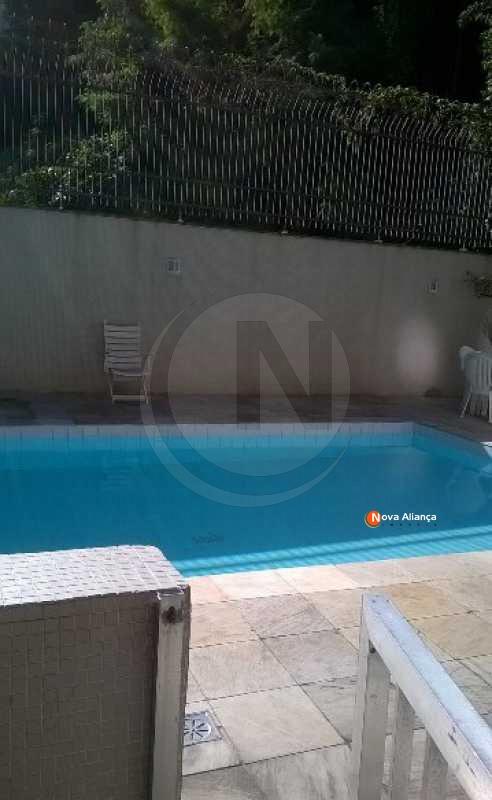 22 - Apartamento à venda Rua Roberto Dias Lópes,Leme, Rio de Janeiro - R$ 1.400.000 - BA32096 - 23