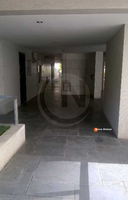 24 - Apartamento à venda Rua Roberto Dias Lópes,Leme, Rio de Janeiro - R$ 1.400.000 - BA32096 - 25