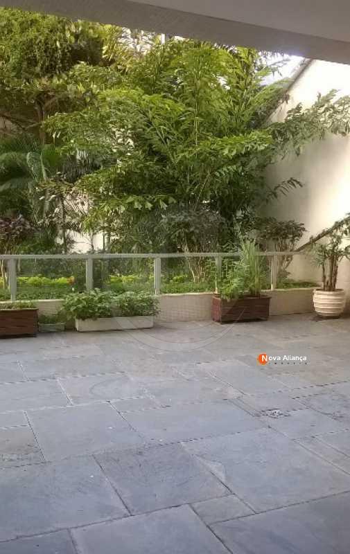 26 - Apartamento à venda Rua Roberto Dias Lópes,Leme, Rio de Janeiro - R$ 1.400.000 - BA32096 - 27