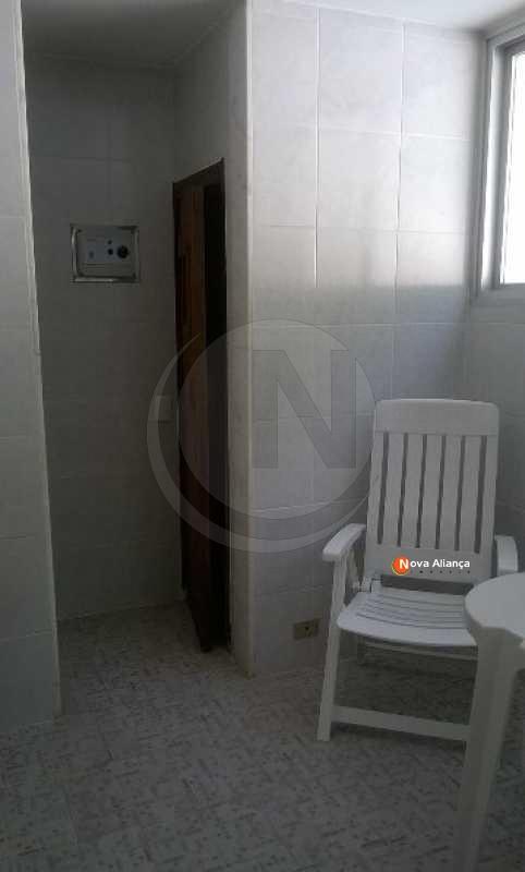 30 - Apartamento à venda Rua Roberto Dias Lópes,Leme, Rio de Janeiro - R$ 1.400.000 - BA32096 - 31