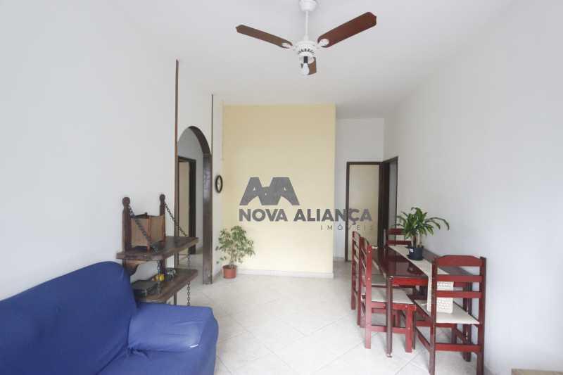 _MG_8034 - Apartamento à venda Rua Von Martius,Jardim Botânico, Rio de Janeiro - R$ 1.050.000 - BA32180 - 1