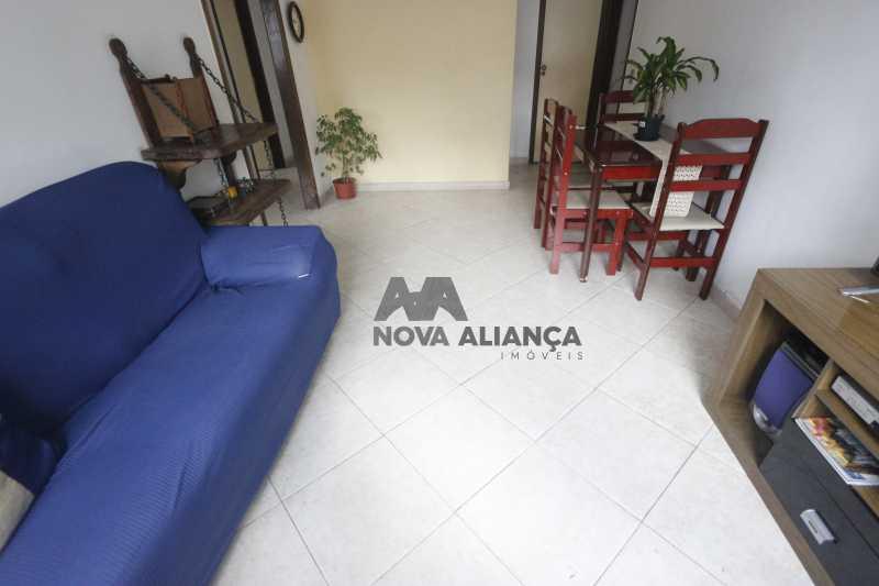 _MG_8035 - Apartamento à venda Rua Von Martius,Jardim Botânico, Rio de Janeiro - R$ 1.050.000 - BA32180 - 3