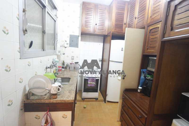 _MG_8055 - Apartamento à venda Rua Von Martius,Jardim Botânico, Rio de Janeiro - R$ 1.050.000 - BA32180 - 17
