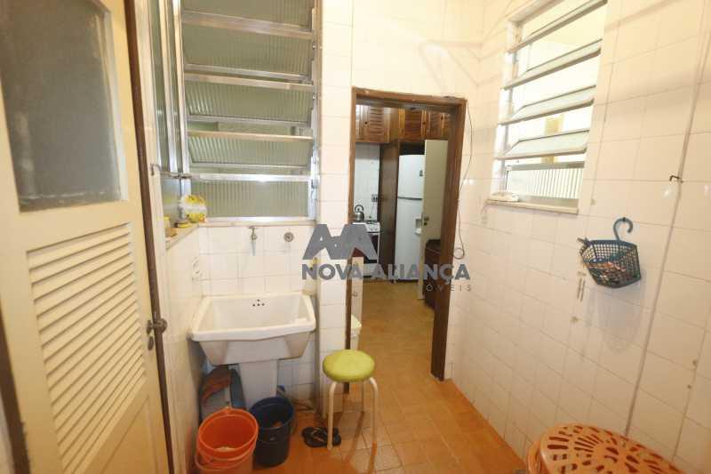 _MG_8058 - Apartamento à venda Rua Von Martius,Jardim Botânico, Rio de Janeiro - R$ 1.050.000 - BA32180 - 22
