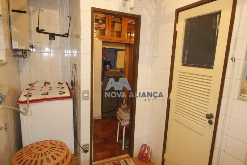_MG_8060 - Apartamento à venda Rua Von Martius,Jardim Botânico, Rio de Janeiro - R$ 1.050.000 - BA32180 - 21
