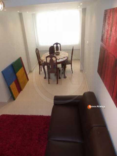 5 - Apartamento à venda Avenida Nossa Senhora de Copacabana,Copacabana, Rio de Janeiro - R$ 1.555.000 - BA32272 - 6