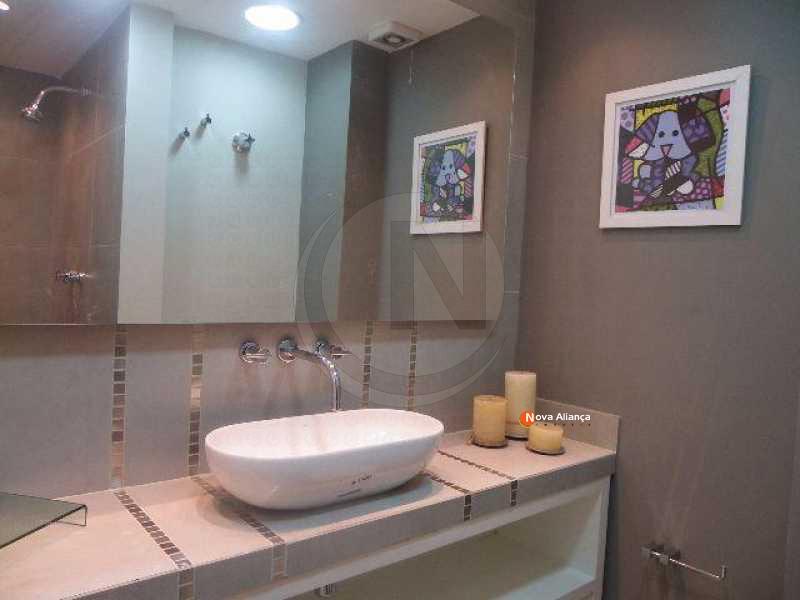 10 - Apartamento à venda Avenida Nossa Senhora de Copacabana,Copacabana, Rio de Janeiro - R$ 1.555.000 - BA32272 - 11