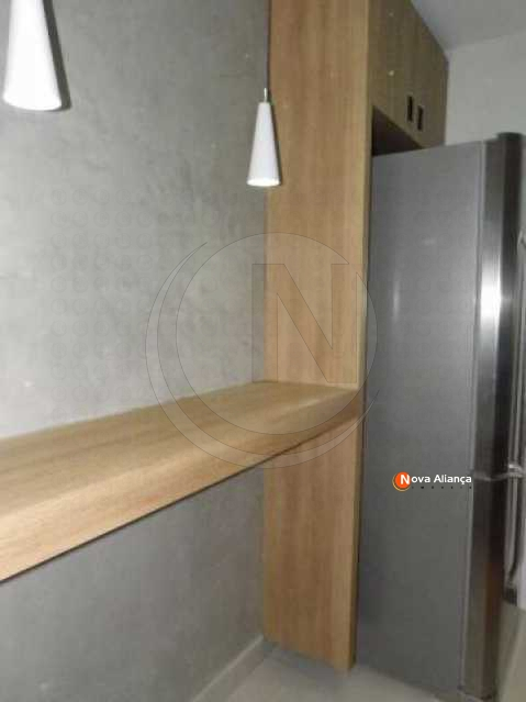 20 - Apartamento à venda Avenida Nossa Senhora de Copacabana,Copacabana, Rio de Janeiro - R$ 1.555.000 - BA32272 - 22