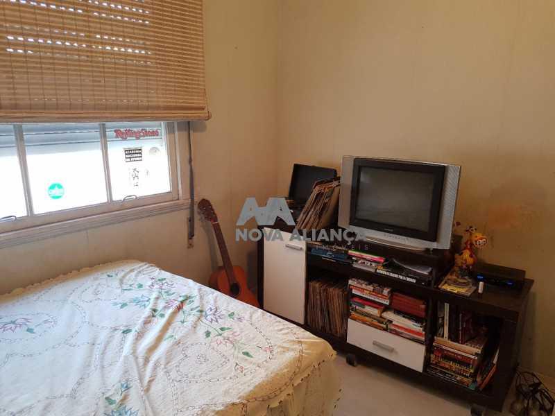 8 - Apartamento à venda Rua Sambaíba,Leblon, Rio de Janeiro - R$ 1.690.000 - BA32301 - 10