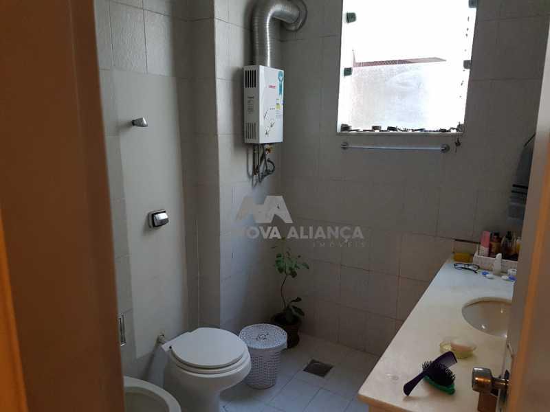 9 - Apartamento à venda Rua Sambaíba,Leblon, Rio de Janeiro - R$ 1.690.000 - BA32301 - 11