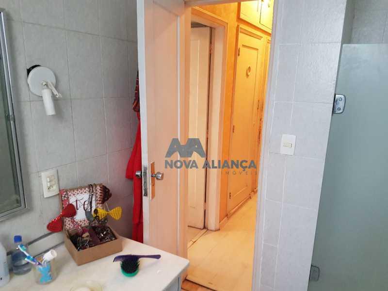 10 - Apartamento à venda Rua Sambaíba,Leblon, Rio de Janeiro - R$ 1.690.000 - BA32301 - 12